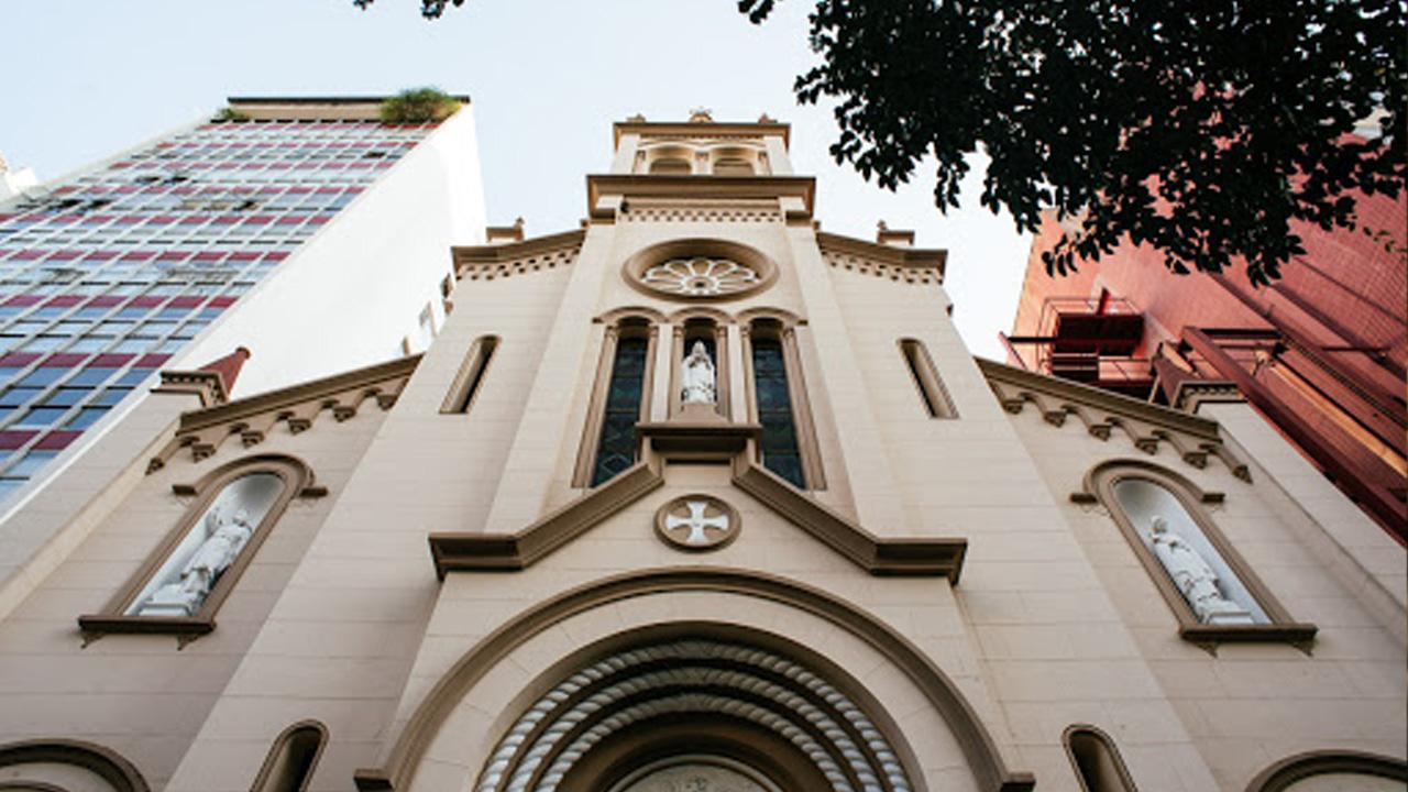 Capa da notícia: A Paróquia, o Capítulo: Desafios de um novo tempo